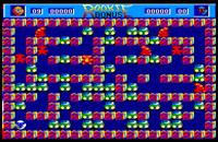 Jeux Amstrad en ligne - Page 4 Cpc_megablasters