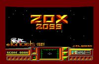 Jeux Amstrad en ligne - Page 4 Cpc_zox2099_